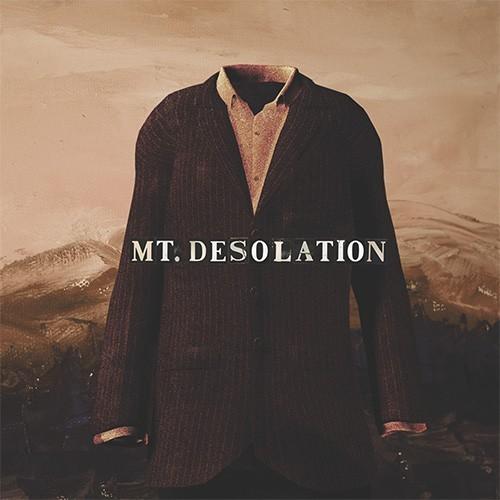 Mt Desolation: Mt Desolation