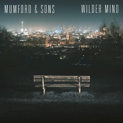 Mumford & Sons: Wilder Mind