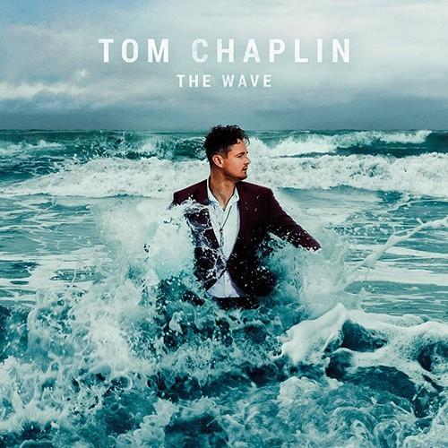 Tom Chaplin: The Wave